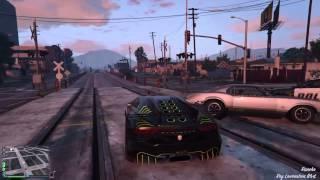 GTA V Revenge Kill Montage