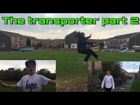 Download The transporter part 2