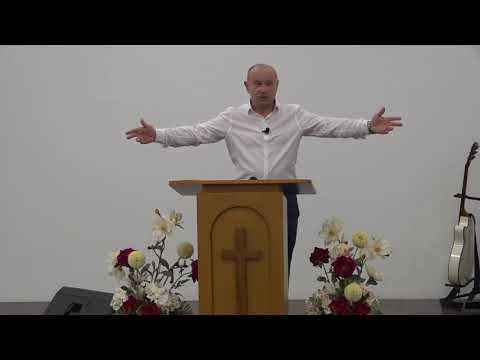 Бъдещето на църквата