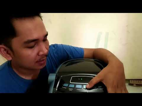 Unboxing Review Air Cooler Sharp Pj A36ty B Youtube