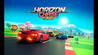 Horizon Chase Turbo - Conferindo o Game no PlayStation 4