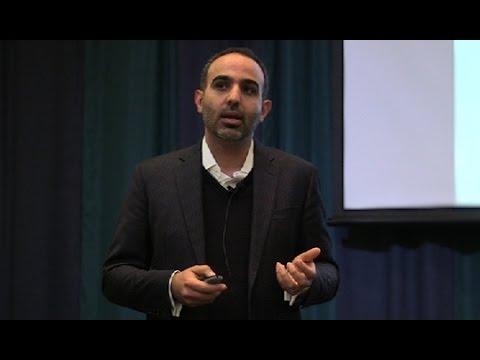 Farzam Ehsani - The Implications of Blockchain on Banking