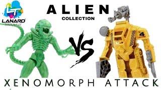 Alien Collection Xenomorph Attack Review - BTC