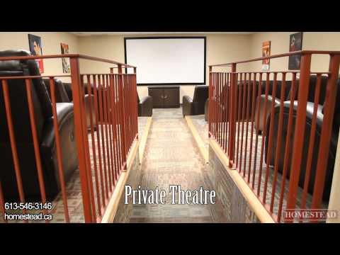 The Highlander - 725 Highway 15 - East Kingston Luxury Apartment