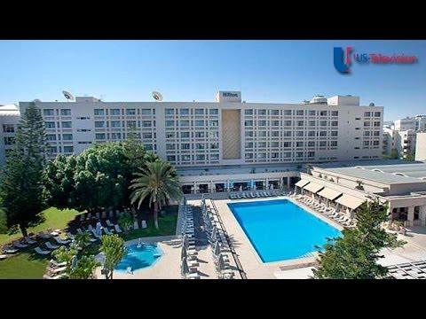 US Television - Cyprus 4 (Hilton Hotels Nicosia)