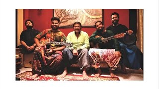 "Our musical tribute to Isaignani Ilayarajah - ""Sangathil"" by Senthil Kumaran Ft ""Jatayu"""