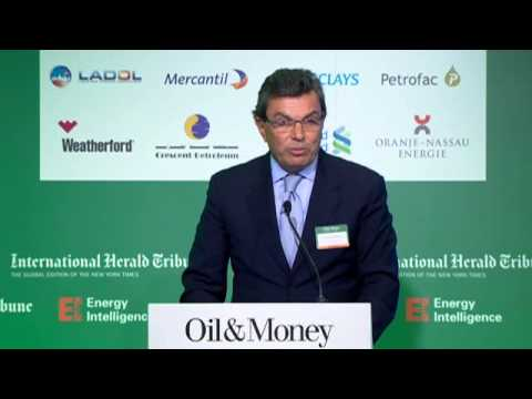 Exploration and Production, view the session video from last year's Oil & Money Conference