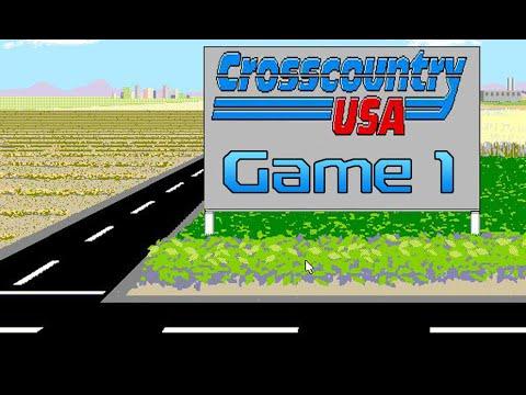 Cross Country Usa 1
