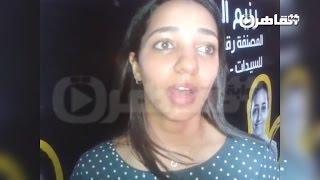 لقاء «بوابة القاهرة» مع رنيم الوليلي المصنفة الأولى على العالم في الاسكواش
