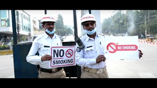fightsmoking campaign dhuaan dhuaan song for a cause by arun vedula