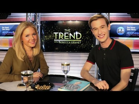 The Trend With Tyler Henry