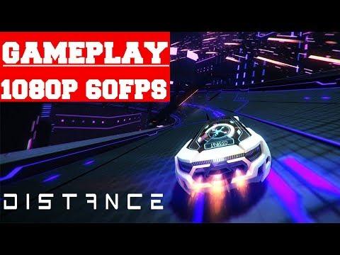Distance Gameplay (PC)