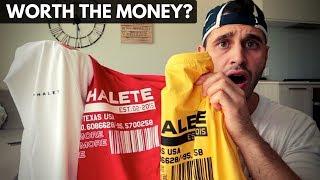 Alphalete's BIGGEST LAUNCH - APRIL 2019 | Honest Review + Try On!