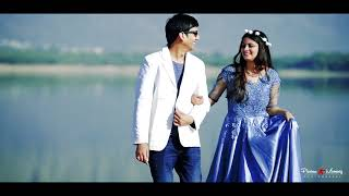 Jogi Hona    Best Pre Wedding 2018   #AbhiNidhi