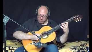 Andrea Braido - Samba De Uma Nota So (Antonio Carlos Jobim)