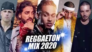 Latin Hits Mix 2020 - Maluma, Luis Fonsi, Ozuna, J Balvin, CNCO, J Balvin