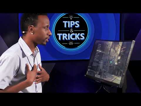 Tobii Eye Tracking - Tips and Tricks