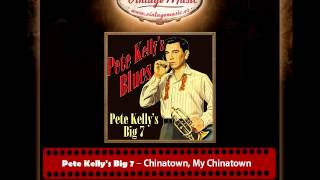 Pete Kelly