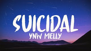 YNW Melly - Suicidal (8D AUDIO)