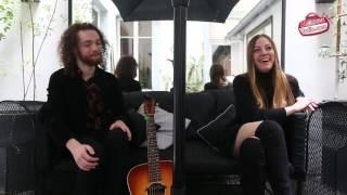 Baixar Elin Larsson et Dorian Sorriaux (Blues Pills) - L'interview par La Grosse Radio