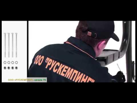 Видео Оцинкованная труба диаметр 25