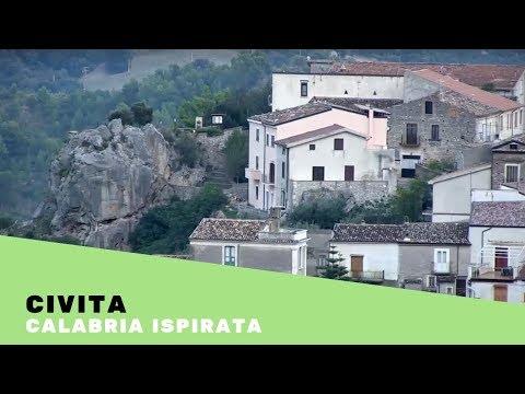 #calabriaispirata 2 / Civita