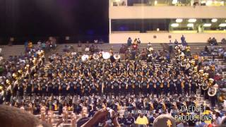 "SU 2011-2012 ""Something In My Heart"""
