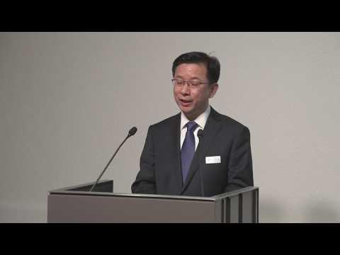 Asia Form Japan Ambassador at Ministry of Foreign Affairs Estonia live@europephotoboss