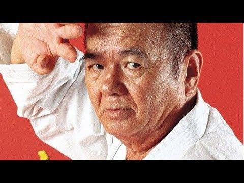 Karaté d'Okinawa : Goju Ryu Seibukai