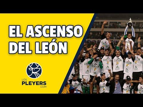 La fórmula de León para ascender I Todo sobre el Ascenso I Los Pleyers