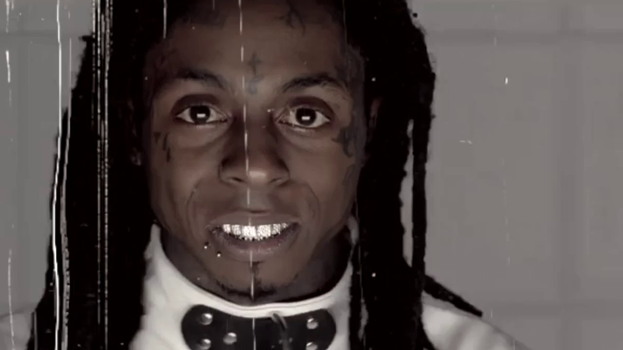 Download Lil Wayne - Krazy (Clean Version) [Official Music Video]