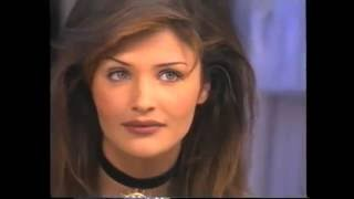 Vassilios Kostetsos Fashion Show Guest Star Supermodel Helena Christensen & Greek Singers Part 1