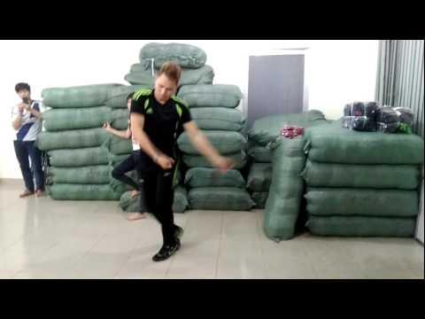 Nhảy tiếng đàn talu