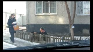 Пьяный жжот - 9 марта Курган