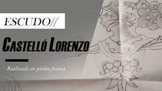 Escudo Heraldico Castelló Lorenzo
