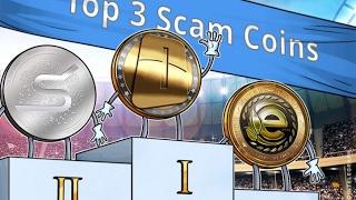 Top 3 Scam Coin Worldwide Hindi/Urdu/English