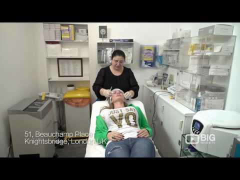 Pasha Clinic Mayfair Ltd Beauty Salon London For Facial Treatment And Laser Treatment