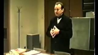 Скачать Управление Миром Лекция ФСБ от Ефимова В А часть