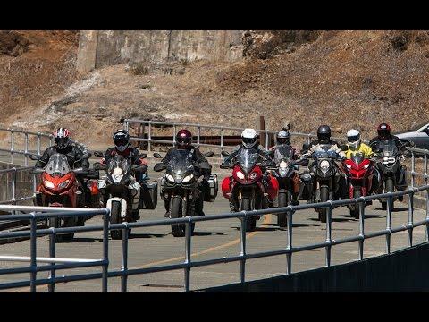 2015 Ultimate Sports-Adventure-Touring Shootout – Part 1