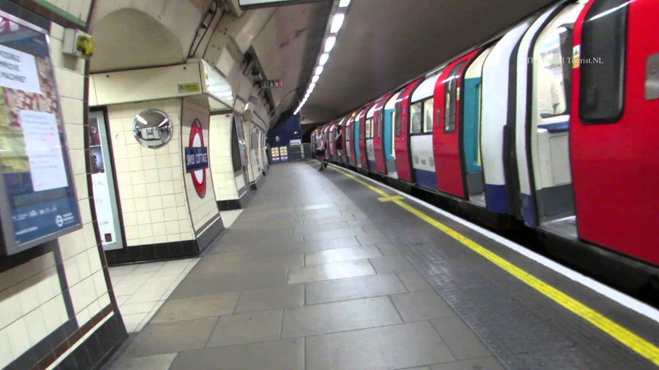 Historic London Underground Stations - Swiss Cottage tube ... London Underground Stations