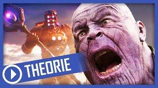 Avengers 4: Wird das der neue Schurke nach Thanos? | Marvel Theorie
