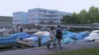 Bachelor in Sozialer Arbeit an der Hochschule Luzern