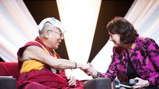 The Dalai Lama and Janet Austin: The Role of Mothers and Fathers