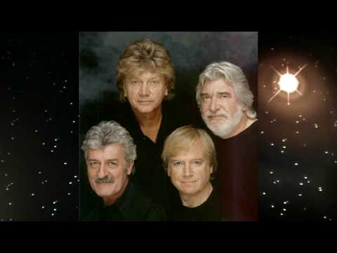 The Moody Blues - All That Is Real Is You