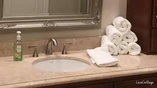 Master Bed/Bath Makeover