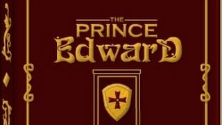 The Prince Edward Walkthrough