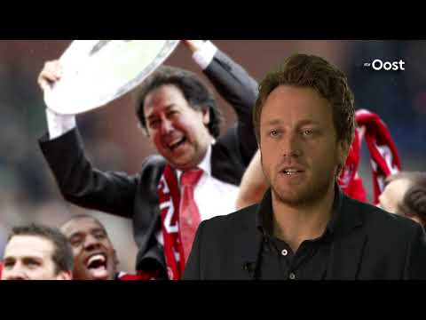 FC Twente: van Champions League naar Jupiler League