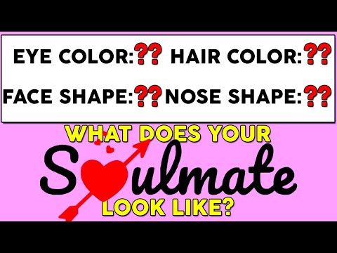 What Does Your Soulmate Look Like? Love Personality Test | Mister Test