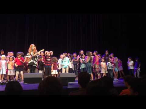 """Fémina - """"Los Senos"""" live in Albuquerque with special guests!"""