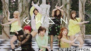 公園少女(GWSN) - RED-SUN(021) MV